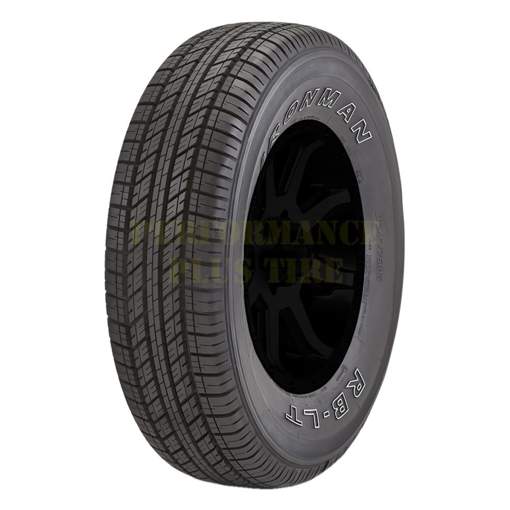 Ironman Tires RB-LT Light Truck/SUV Highway All Season Tire