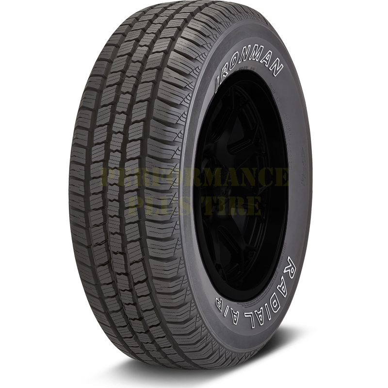 Ironman Tires Radial A/P Passenger All Season Tire