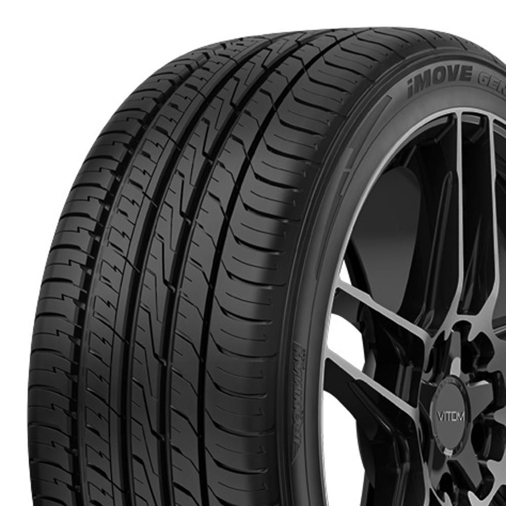 Ironman Tires iMove Gen 3 AS Tire