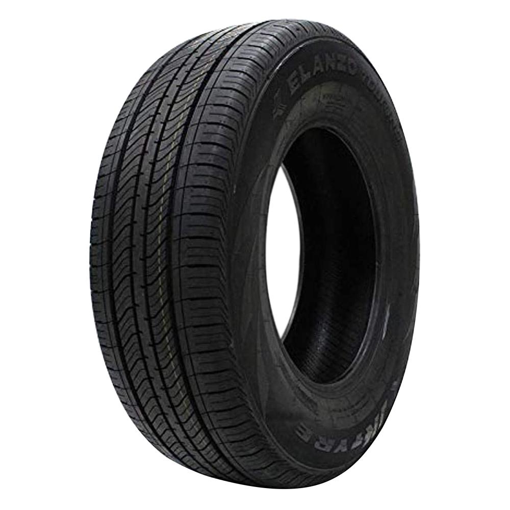 JK Tyre Tires Elanzo Touring Tire