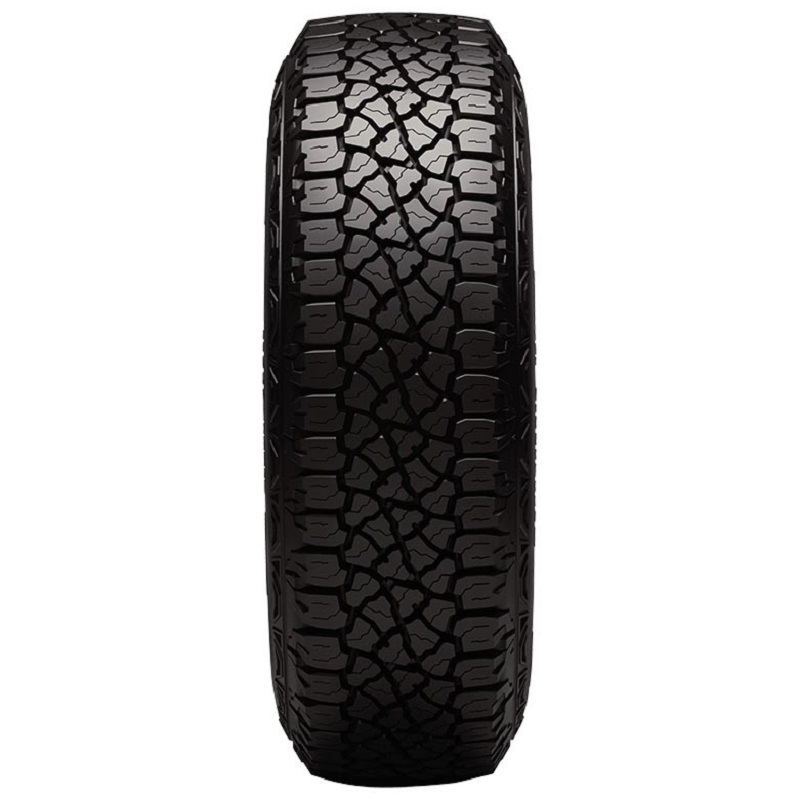Kelly Tires Edge AT - 245/75R17 121S