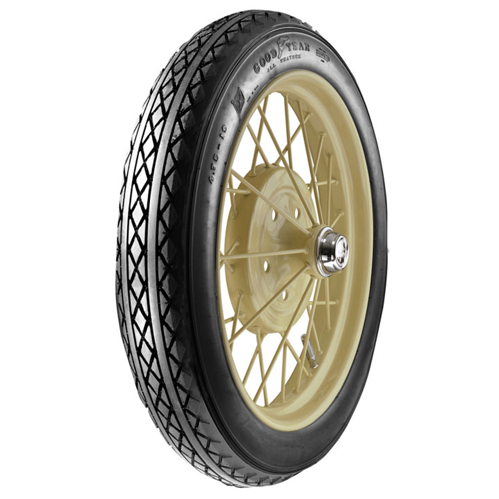Goodyear Antique Tires All-Weather
