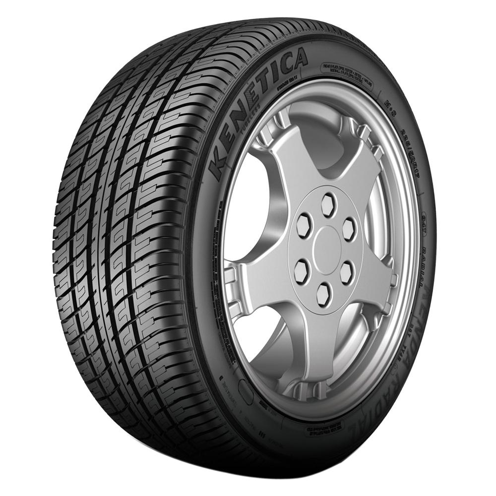 Kenda Tires Kenetica KR17 Passenger All Season Tire - 185/70R13 86T