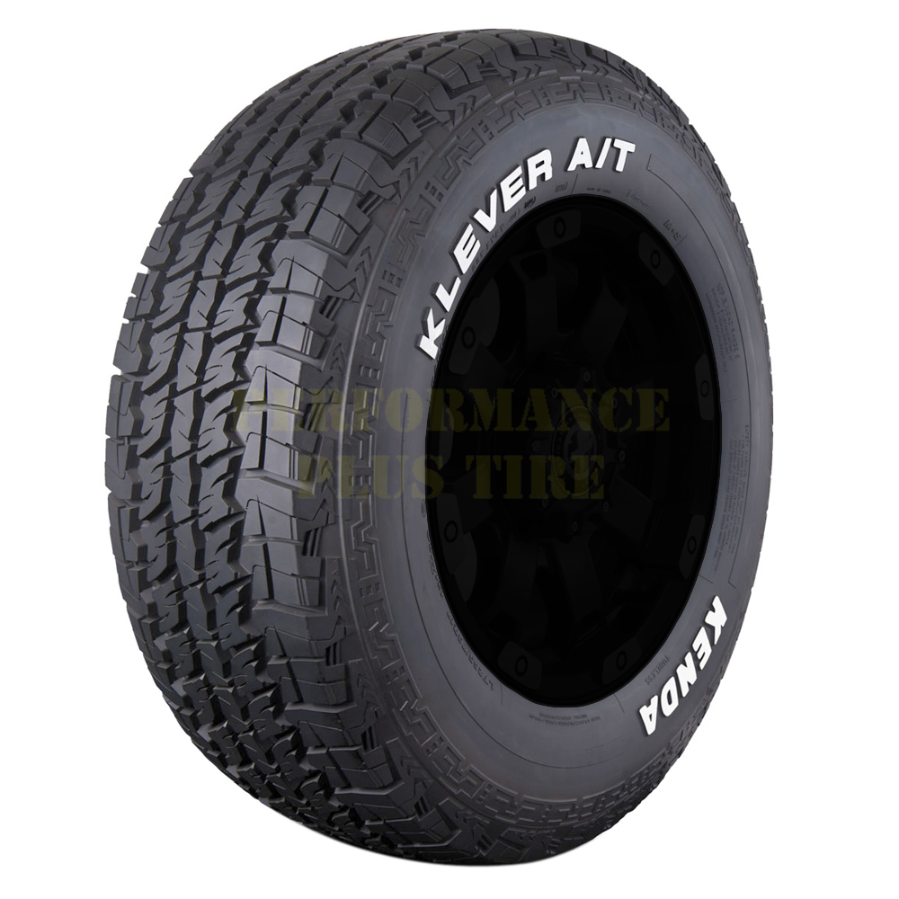 Klever A/T KR28 - LT265/65R18 122/119S 10 Ply