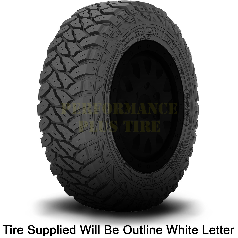 Kenda Tires Klever M/T KR29 - 32x11.50R15LT 113Q 6 Ply