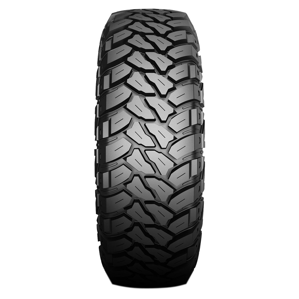 Kenda Tires Klever M/T KR29 - 35x12.5R17LT 119Q 10 Ply