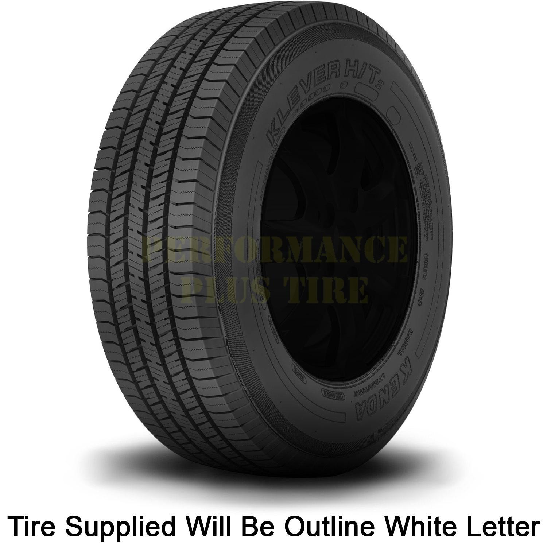 Kenda Tires Klever H/T2 KR600 Light Truck/SUV Highway All Season Tire