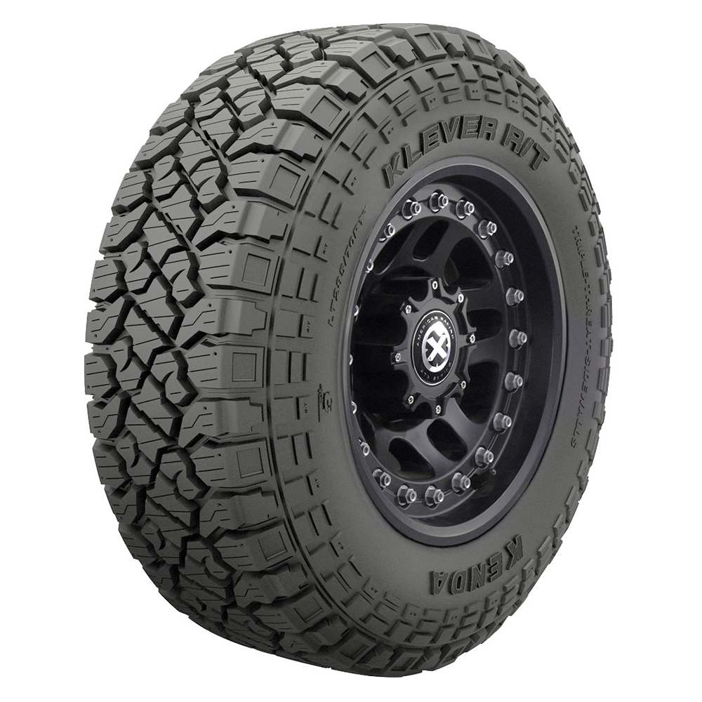 Klever R/T KR601 - 35x12.50R17LT 10 Ply