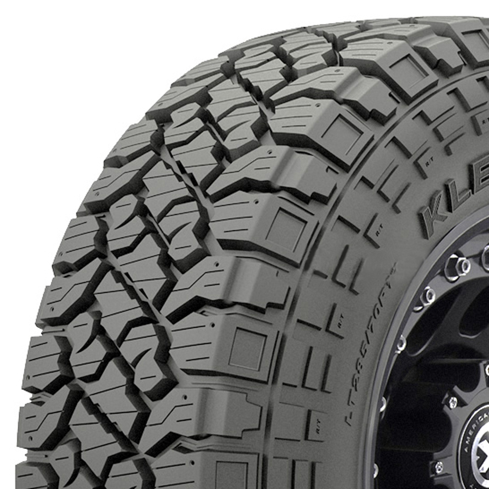 Kenda Tires Klever R/T KR601 Light Truck/SUV Highway All Season Tire