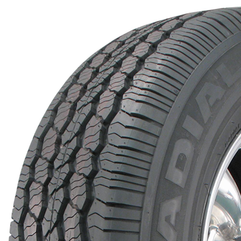 Kumho Tires Road Venture 798 Plus Passenger All Season Tire