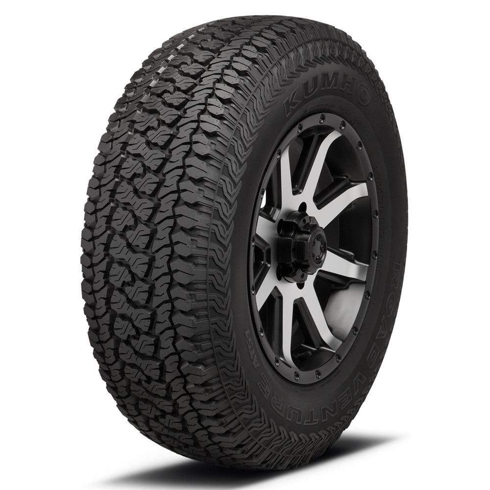 Road Venture AT51 - LT255/75R17 111/108R 6 Ply