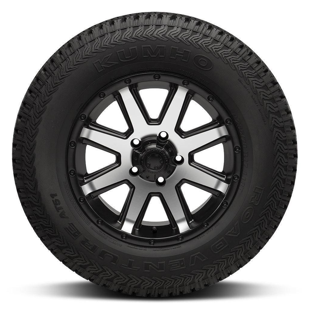 Kumho Tires Road Venture AT51