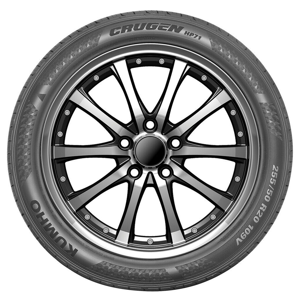 Kumho Tires Crugen HP71 - 245/60R20 107H