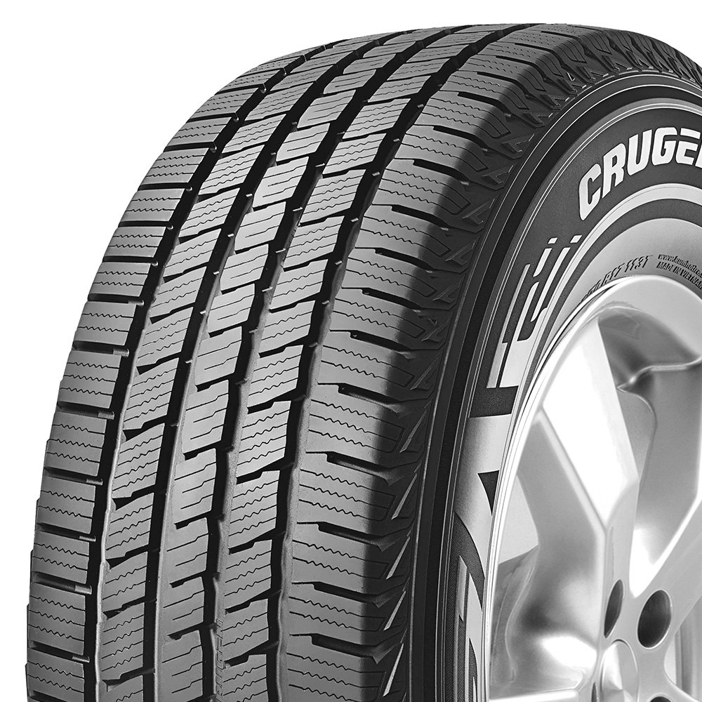 Kumho Tires Crugen HT51 Commercial Tire