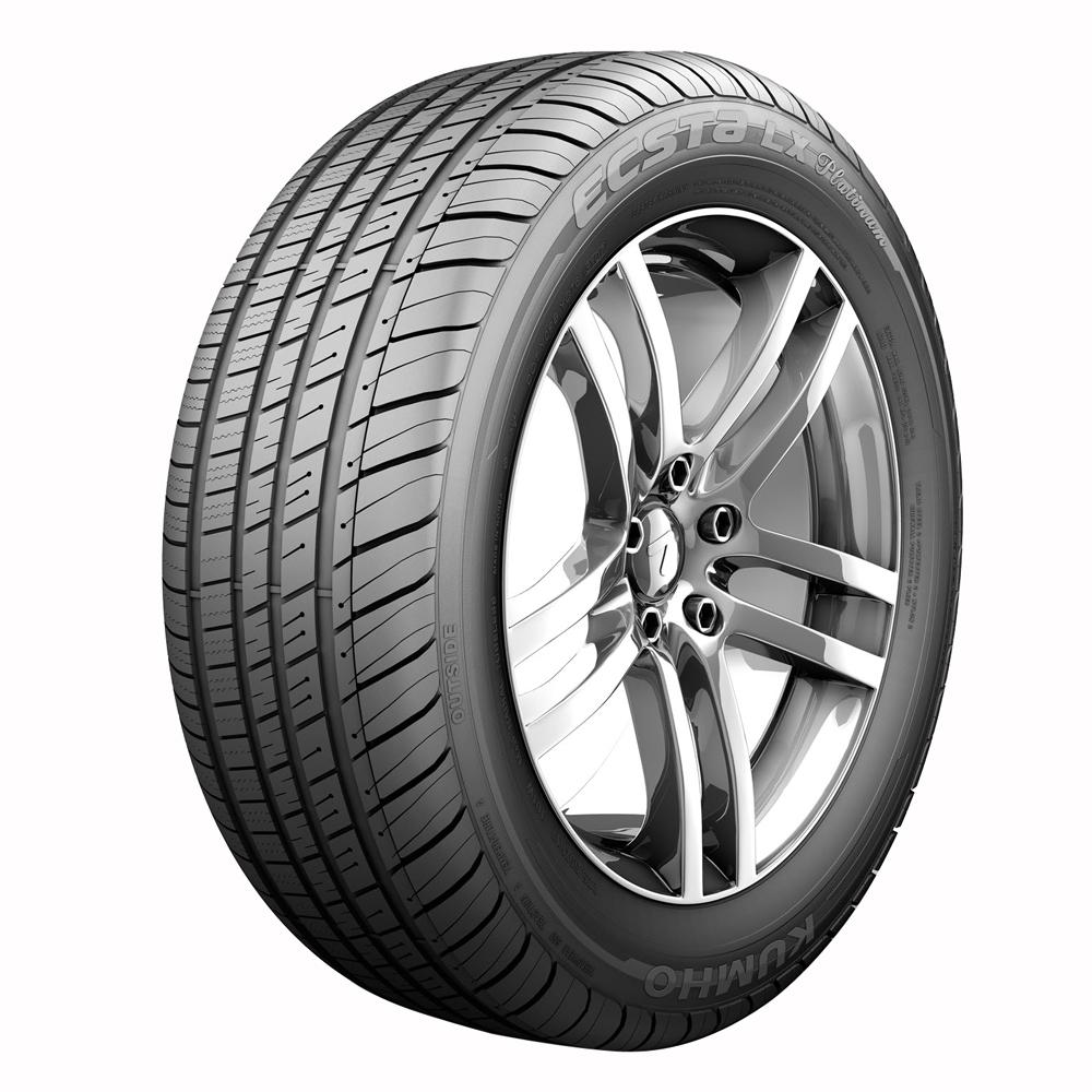 Kumho Tires Ecsta LX Platinum KU27 Passenger All Season Tire