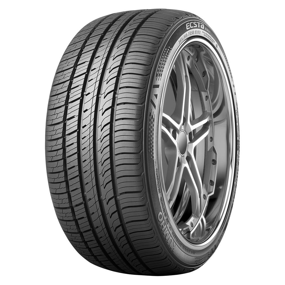 Kumho Tires Ecsta PA51 Passenger All Season Tire