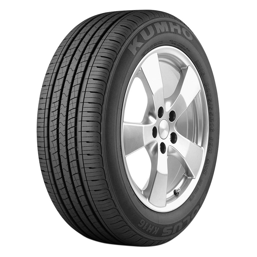 Kumho Tires Solus KH16 Passenger All Season Tire - 175/55R15 77T