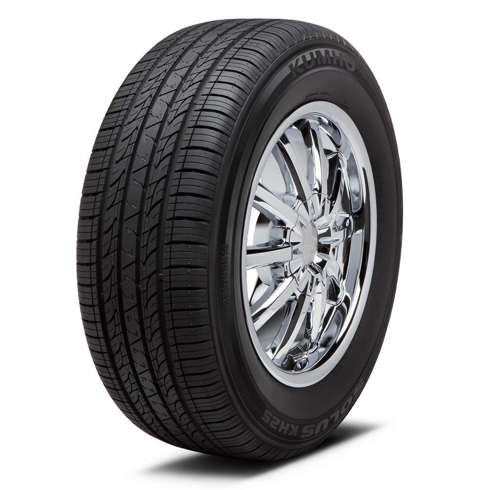 Kumho Tires Solus KH25