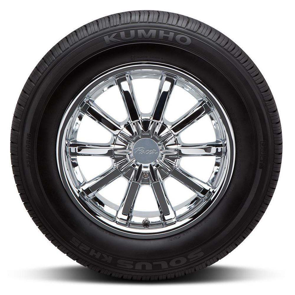 Kumho Tires Kumho Tires Solus KH25