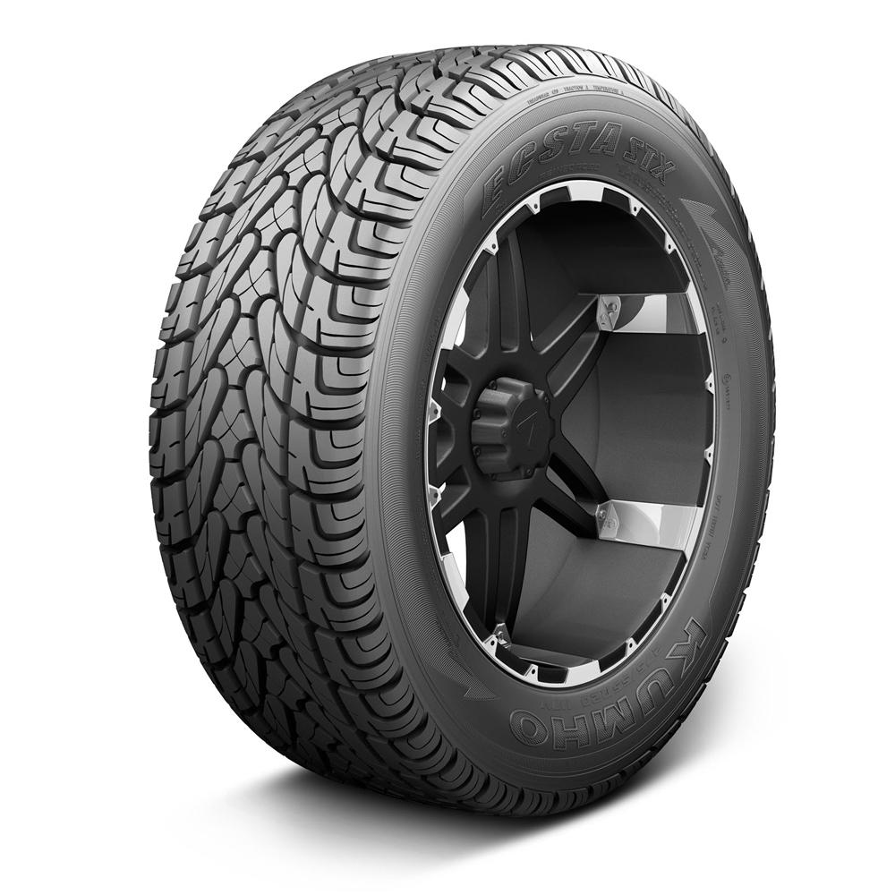 Kumho Tires Ecsta STX KL12 Passenger All Season Tire - 275/55R18XL 114V