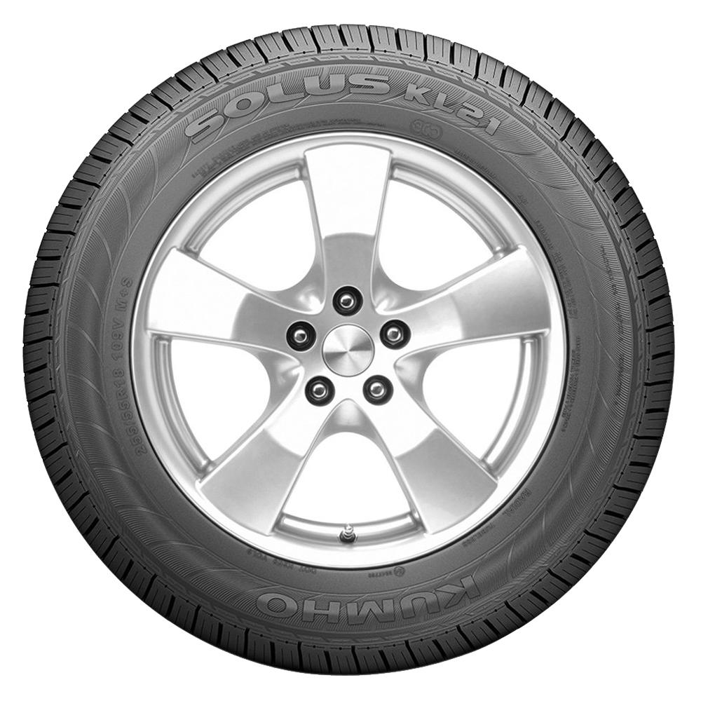 Kumho Tires Solus KL21 - 275/45R19XL 108V