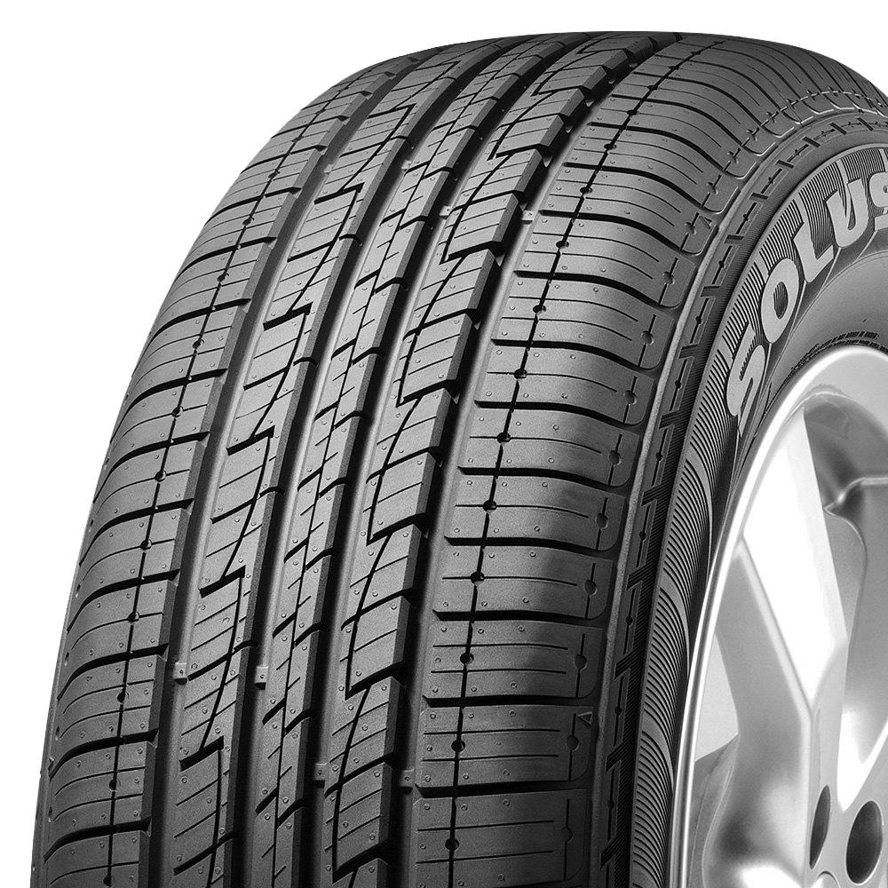 Kumho Tires Solus KL21 - 275/60R18 113V