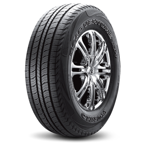 Kumho Tires Road Venture APT KL51 Passenger All Season Tire