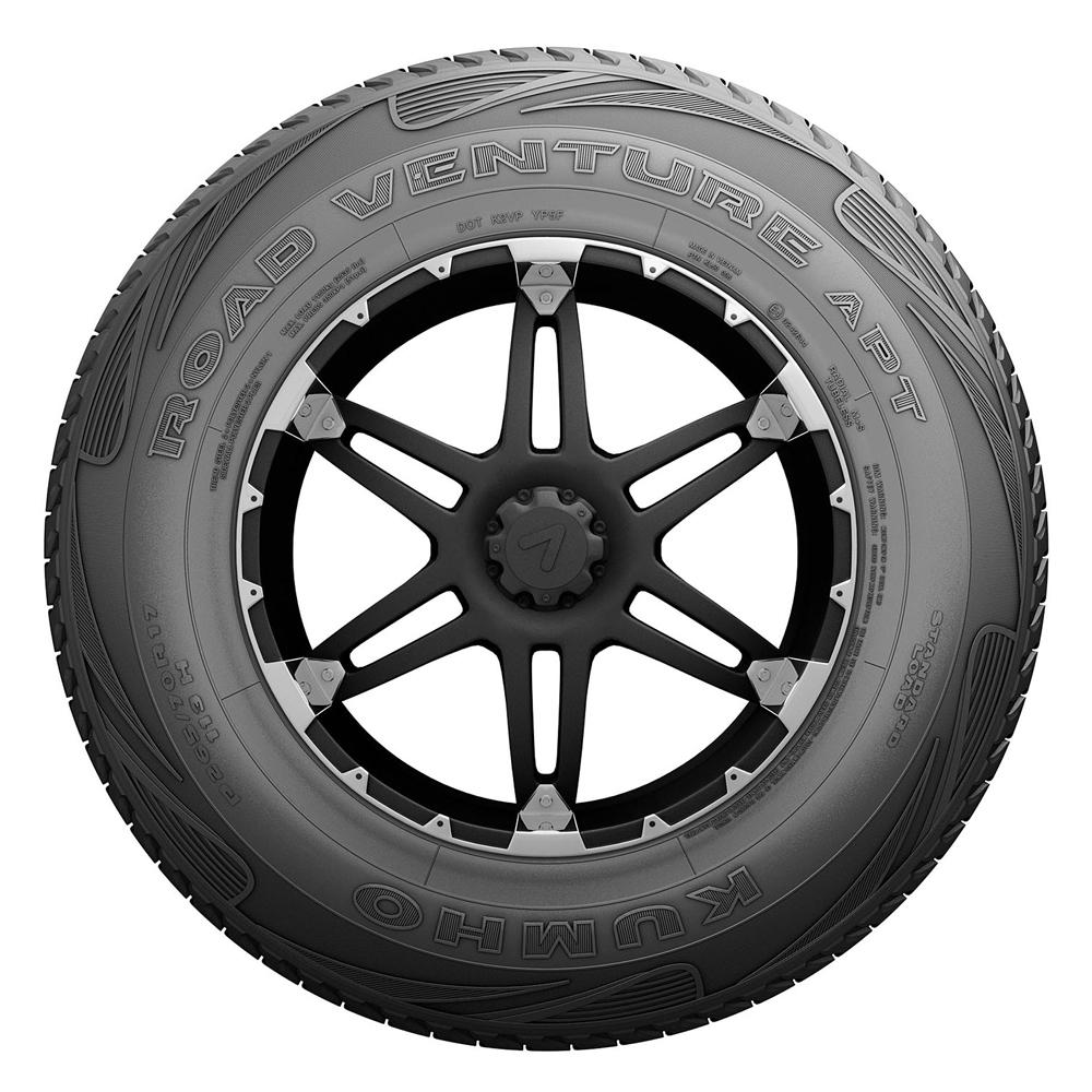 Kumho Tires Road Venture APT KL51 - 265/70R15 112T