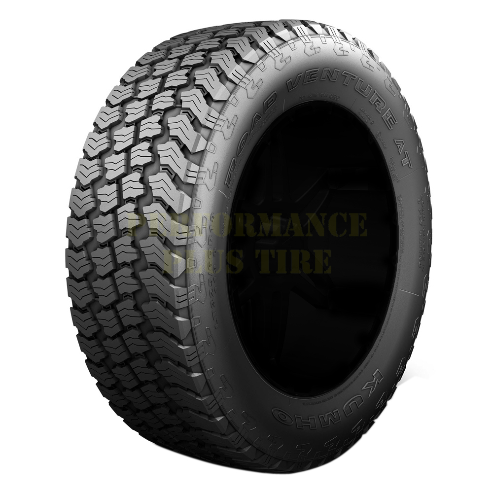 Road Venture AT KL78 - LT325/65R18 121S 8 Ply