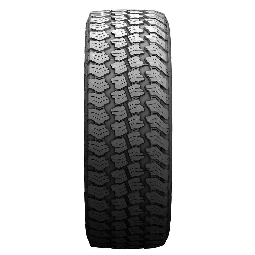 Kumho Tires Road Venture AT KL78 - LT325/65R18 121S 8 Ply