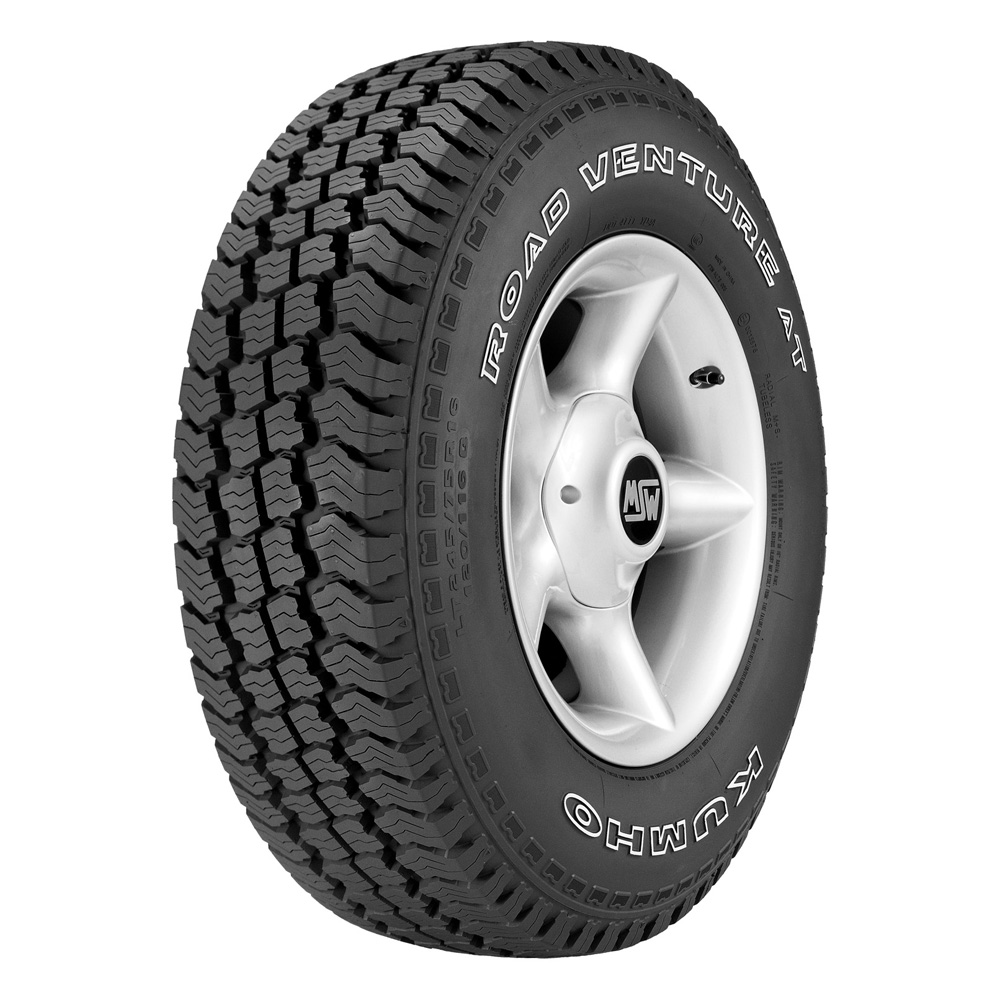 Kumho Tires Road Venture AT KL78 Passenger All Season Tire