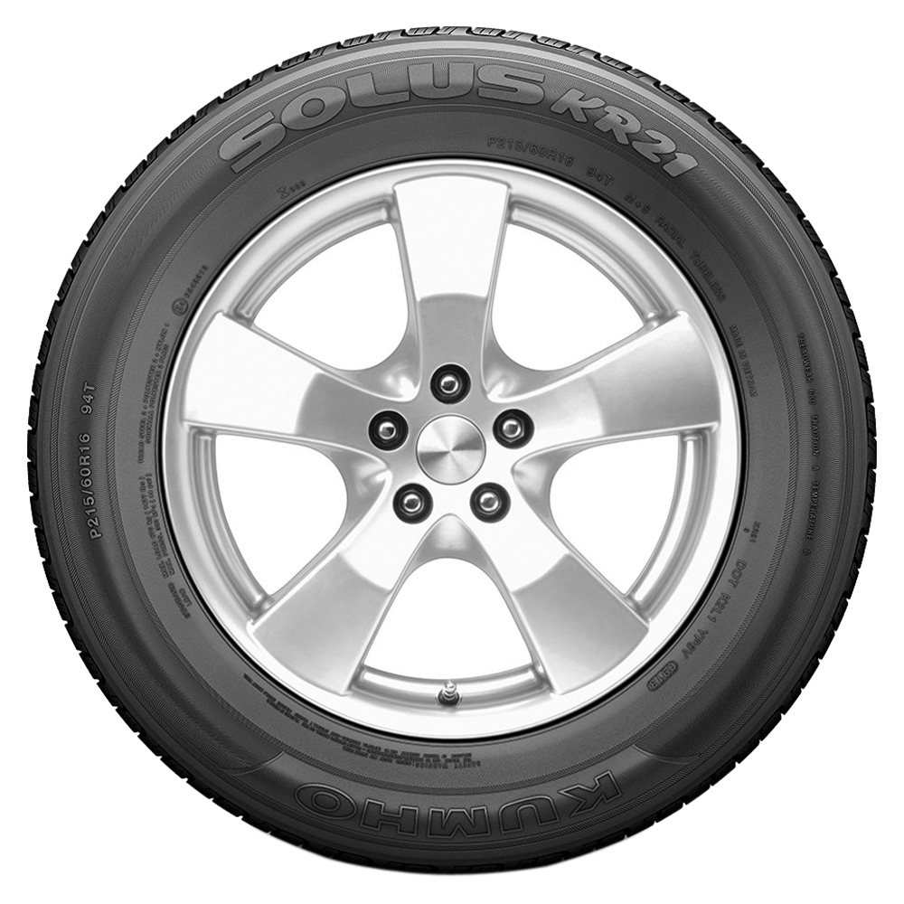 Kumho Tires Solus KR21 Passenger All Season Tire