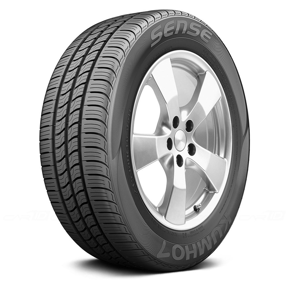 Kumho Tires Sense KR26 Passenger All Season Tire