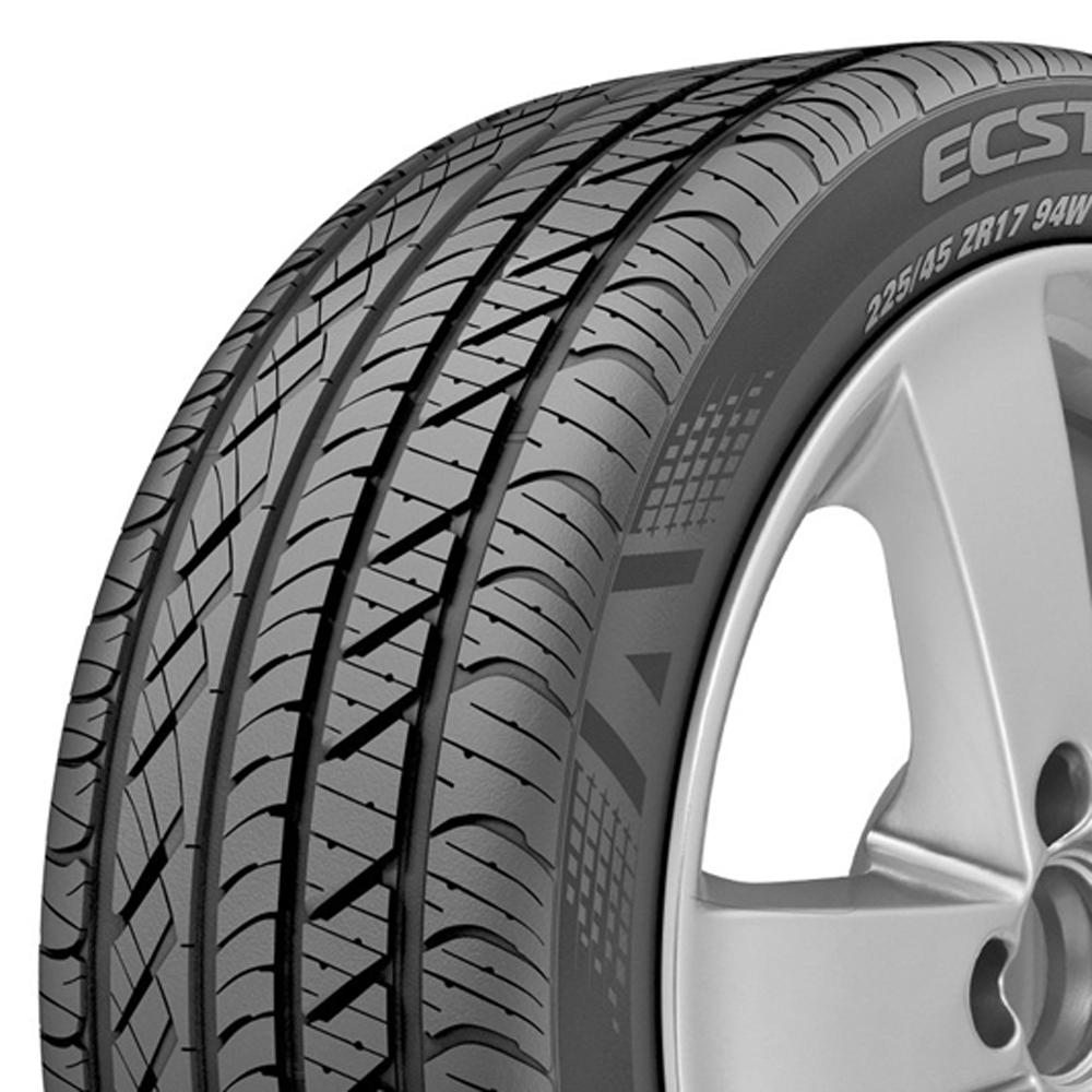 Kumho Tires Ecsta 4X II KU22 - 205/55R15 88V