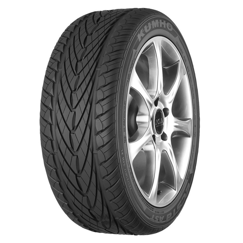 Kumho Tires Ecsta AST KU25 Passenger All Season Tire