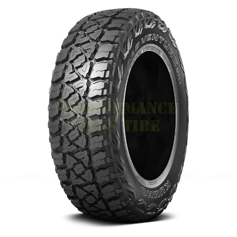 Kumho Tires Road Venture MT51