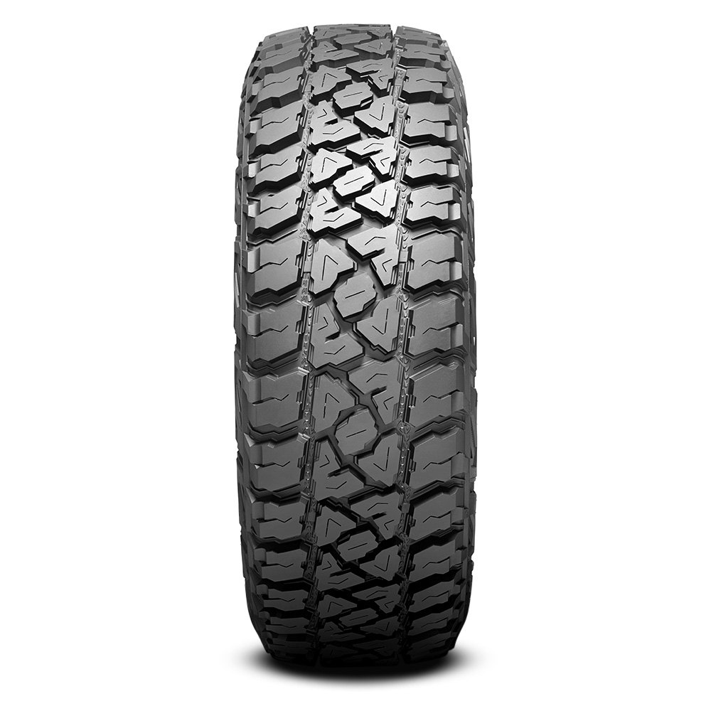 Kumho Tires Kumho Tires Road Venture MT51
