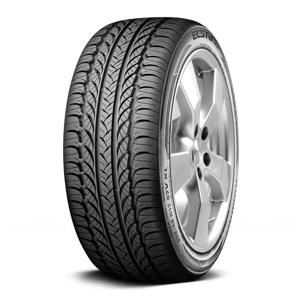 Kumho Tires Ecsta PA31 Passenger All Season Tire - 195/60R16 89V