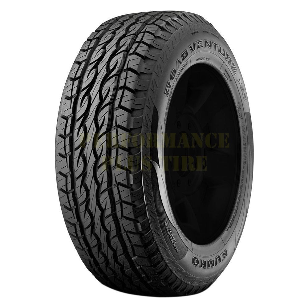 Kumho Tires Road Venture SAT KL61 Passenger All Season Tire