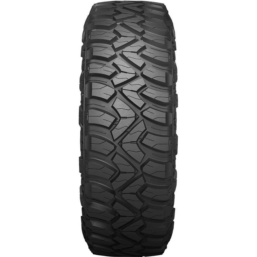 Kumho Tires Road Venture MT71 Tire - LT255/75R17 111/108Q 6 Ply