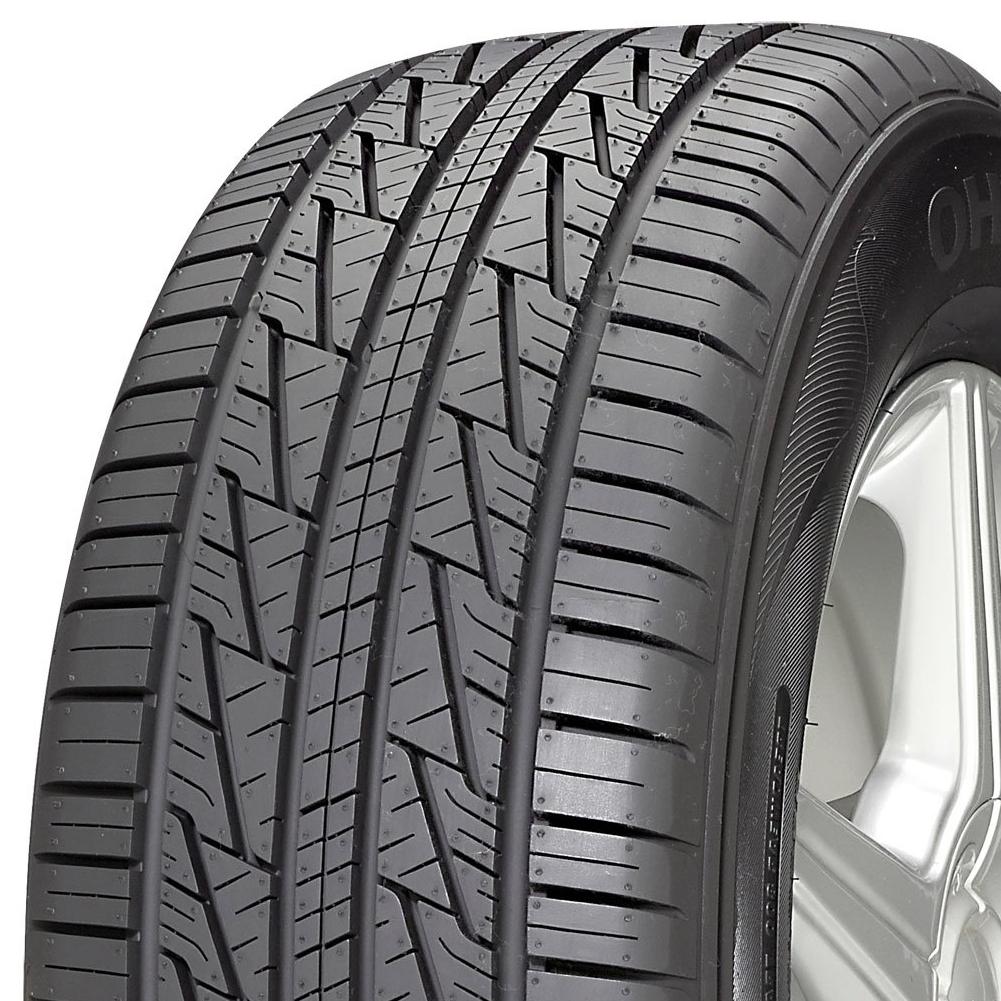 Kumho Tires Solus KR22 Passenger All Season Tire