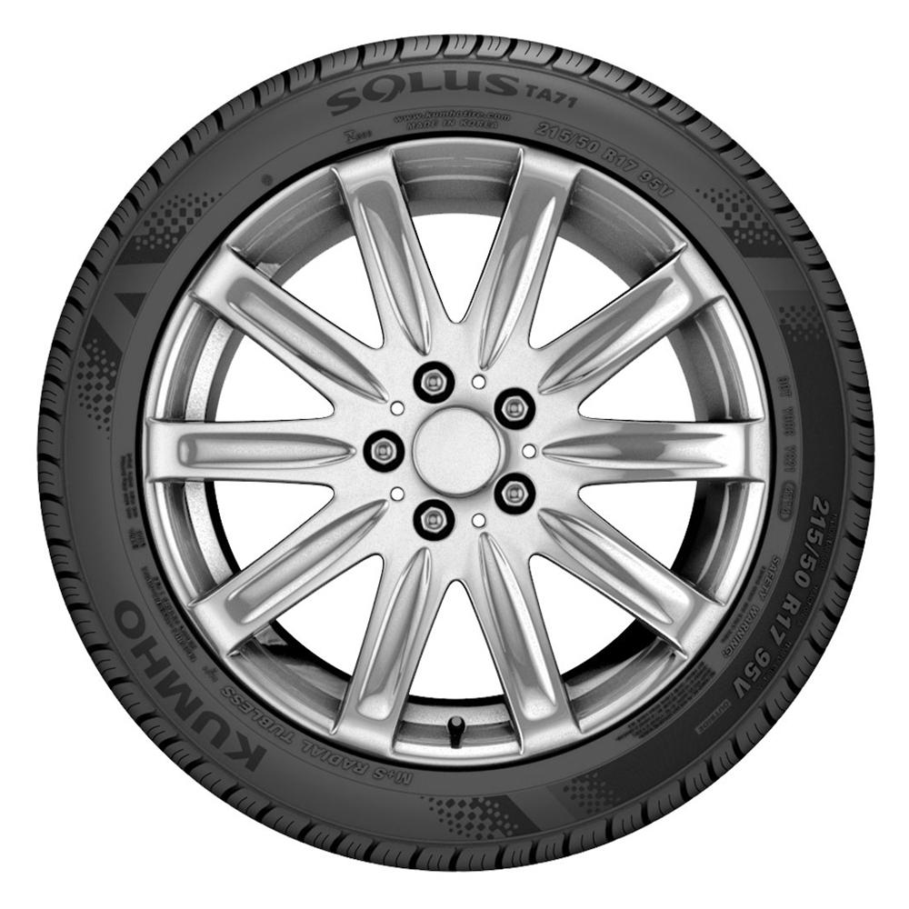 Kumho Tires Solus TA71