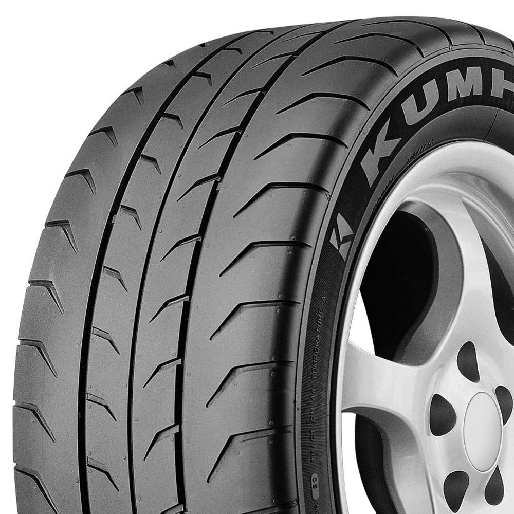 Kumho Tires Ecsta V70A - 215/40R17 83W
