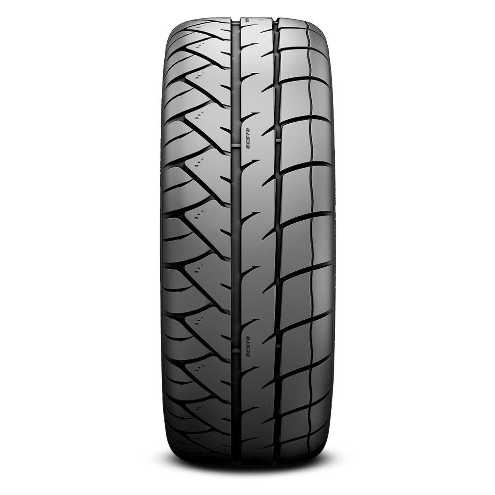 Kumho Tires Ecsta V720 Passenger Summer Tire - 225/45R15 87W