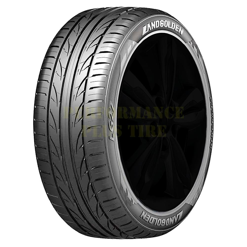 Landgolden Tires LG27 Passenger All Season Tire