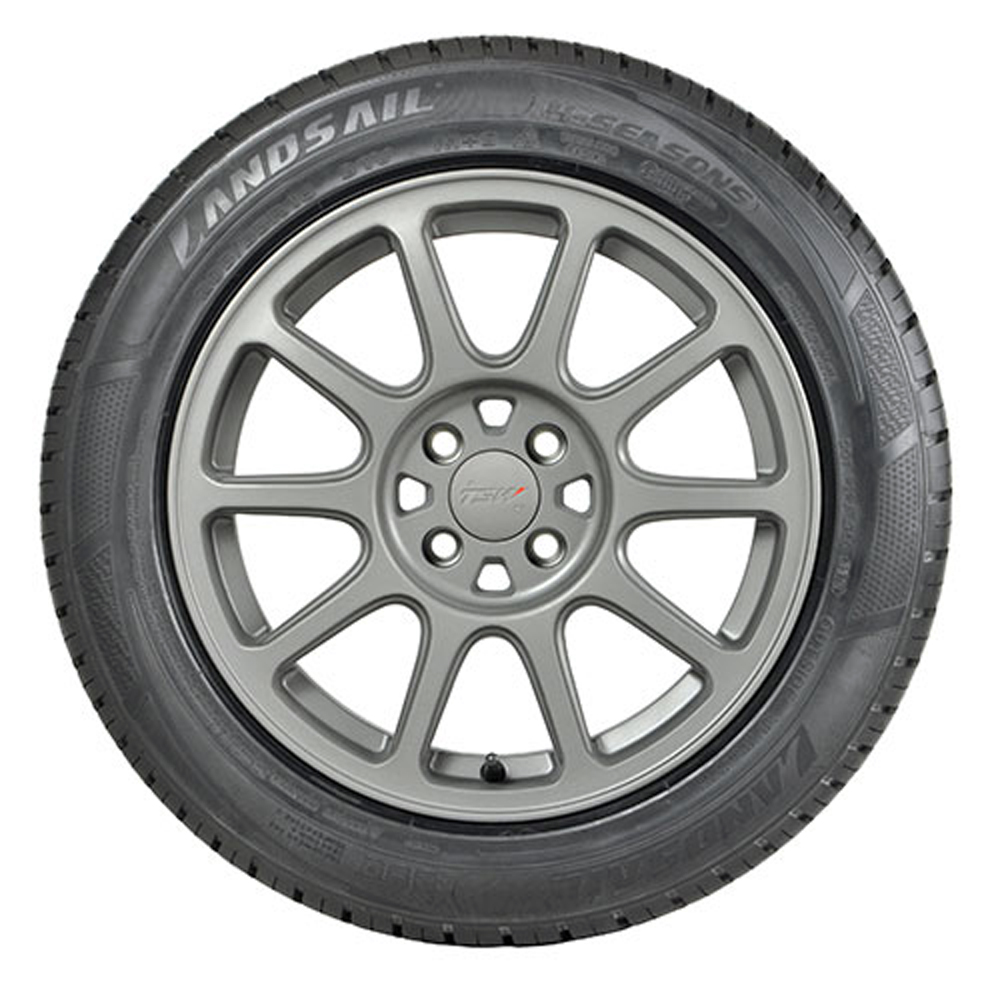 Landsail Tires 4 Season - 175/70R14XL 88T