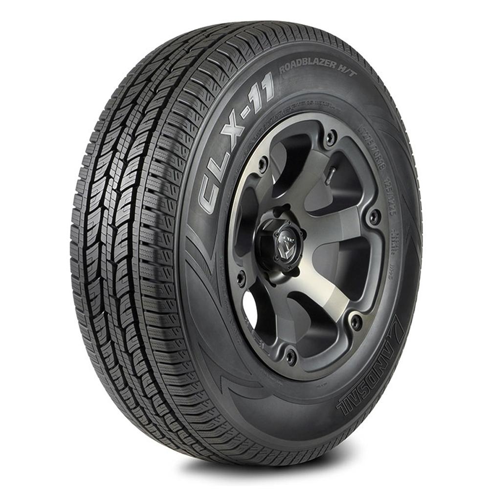 CLX11 Roadblazer H/T - LT285/60R20 125/122S 10 Ply