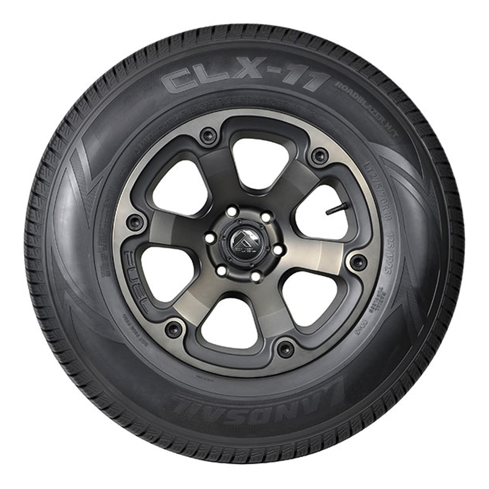 Landsail Tires CLX11 Roadblazer H/T - LT285/60R20 125/122S 10 Ply