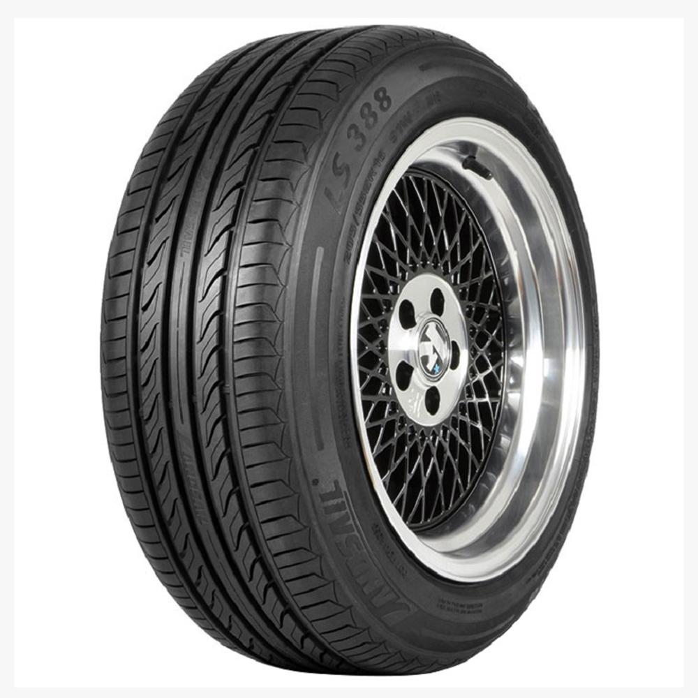 Landsail Tires LS388 Passenger Summer Tire - 165/70R14 81T