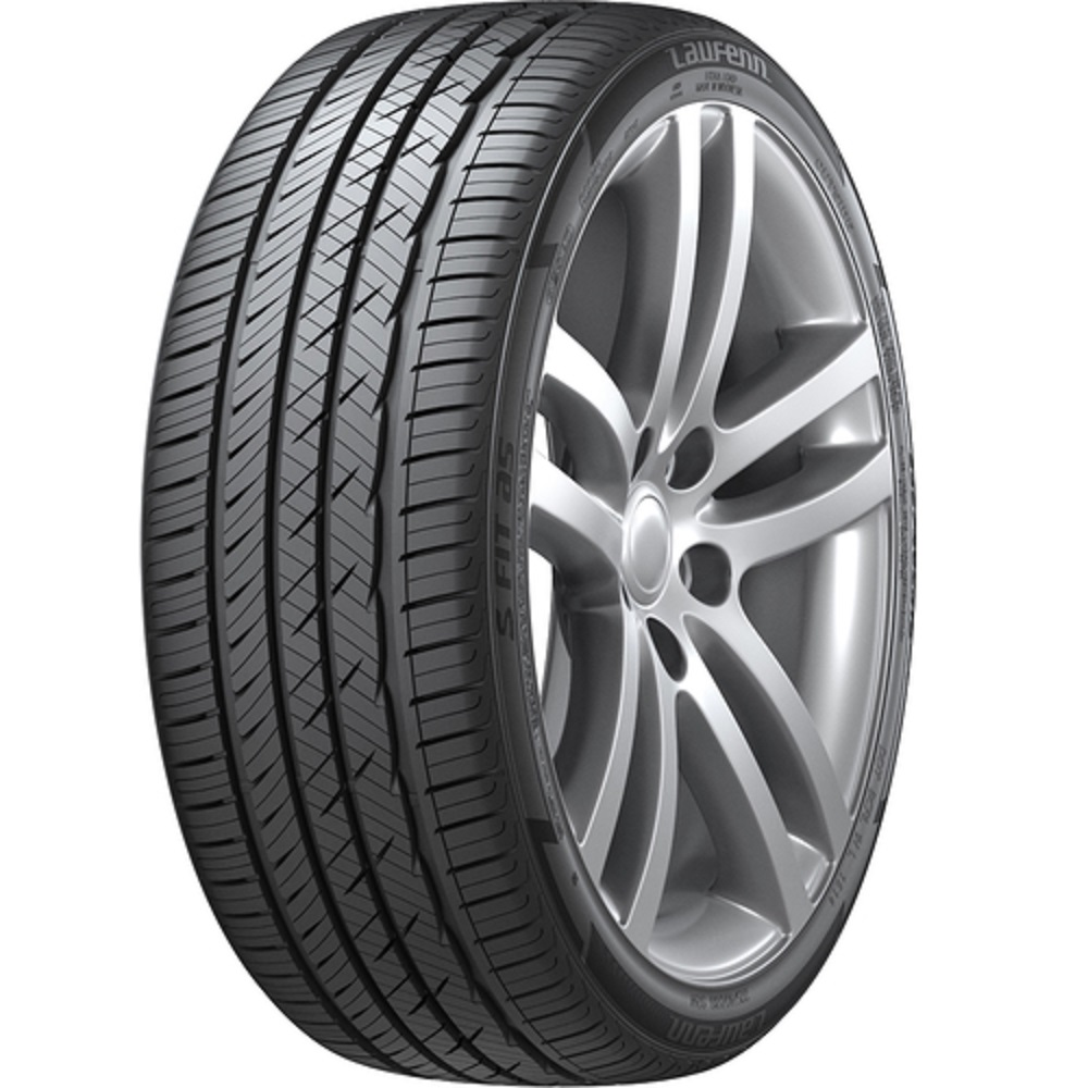 Laufenn Tires S Fit AS Passenger Summer Tire - 245/55ZR18 103W